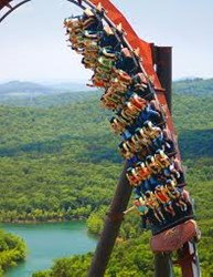 Silver Dollar City Tickets - Branson Missouri