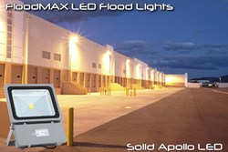 FloodMAX LED Flood Lights