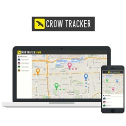 Small Business GPS Fleet Tracking