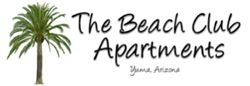 The Beach Club, Apartments, in Yuma, Arizona