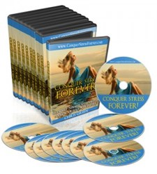 conquer stress forever review