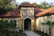 Defender Technologies' Hurricane Resistant Home Built to Withstand...