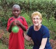 Partners In Hope: Assisting Child Caregivers in Uganda is a Joint...
