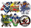 PinMart Is the Official Trading Pin Company for Baseball Youth...