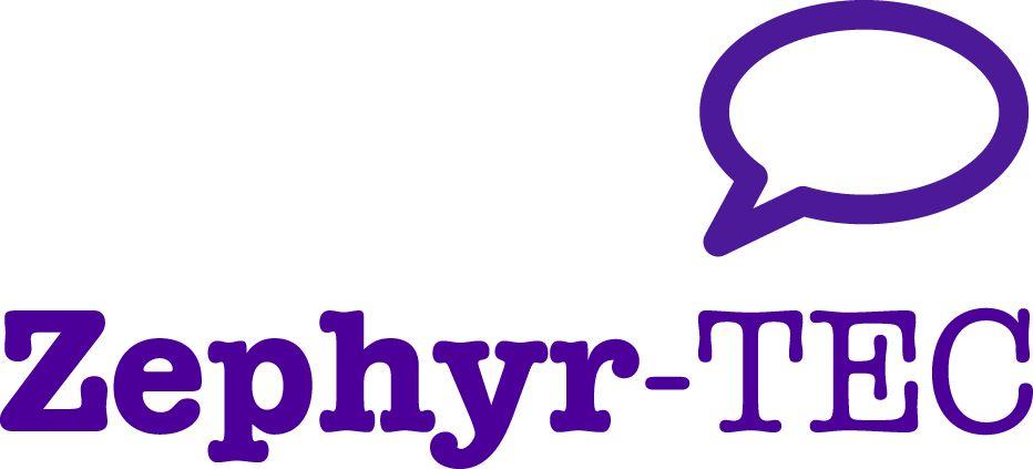 Zephyr TEC logo