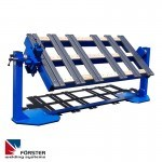 Foster America Tilting Welding Table