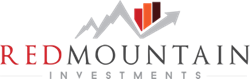 Red Mountain Investments Logo