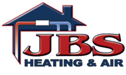 JBA Heat & Air Logo
