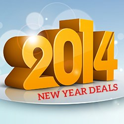 2014 New Year Web Hosting Deals & Promotions