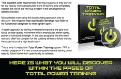 total power training review