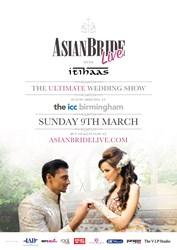 Asian Bride Live