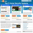 Top 5 Home Security Systems Website Completes Re-evaluation of the Top...