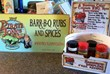 Pirate Jonny's Caribbean BBQ Rubs, Seasonings and Sauces Provides...