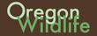 Oregon Wildlife Logo