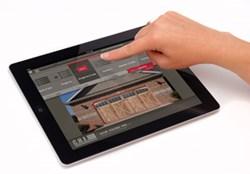 DoorVision PRO iPad App