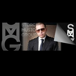 Storch Music Group, Scott Storch