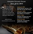 Golden Village Palms RV Resort Set to Bring Jazz Greats to Hemet,...