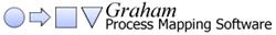 Graham Process Mapping Software logo