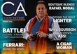 Cigar Advisor Magazine Publishes January 2014 Issue