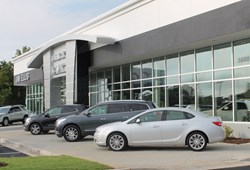 Jim Ellis Buick GMC Buford, GA
