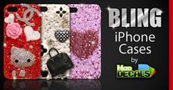 iPhone Bling Phone Cases