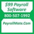 Payroll Mate® is a comprehensive payroll software that fits the needs of accountants and small to medium size businesses.