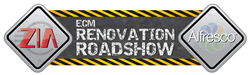 ECM Renovation Roadshow