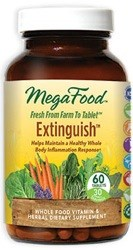 Extinguish helps your body maintain a healthy inflammation response.