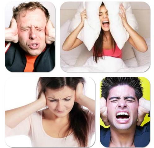 Pulsatile tinnitus thyroid