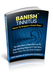 banish tinnitus review