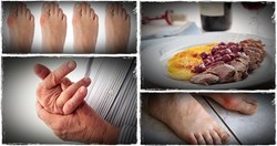 bad foods for gout review