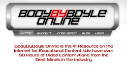 bodybyboyle online review