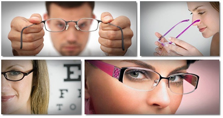 Image result for vision without glasses