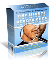 how to get rid of herpes outbreak quickly
