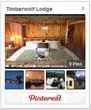 Timber Wolf Lodge Issues Invitation to Share Visions of Ely, Minnesota Vacations on Pinterest