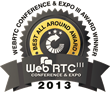Requestec Awarded Best All Around Platform At WebRTC Expo III, Santa...