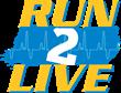 Run2LIVE logo