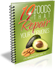 New Report on Foods that Support Weight Loss Reviewed by Health...