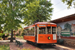 The NRHS convention will include tours of the Fort Smith Trolley Museum.