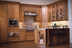 2014 Best of Indy Award for Kitchen and Bath Cabinets
