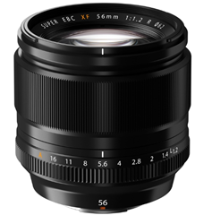 Fujifilm XF 56mm F1.2 Lens