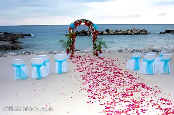Los Angeles Wedding Officiant And Beach Weddingslos Weddings