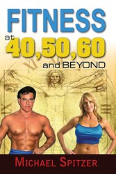 Fitness at 40,50,60 and Beyond - Cover Option #1 - sRBG