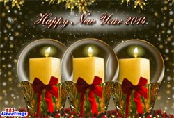New Year Cards, Free New Year eCards, Greeting Cards | 123 Greetings