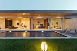 One Eleven luxury resort in Bali, Indonesia