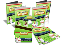 master your diabetes review