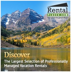 Discover Rental Places