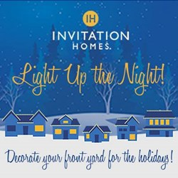 Invitation Homes - Holiday