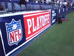 NFL Playoffs Schedule Tickets