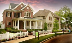 New Homes in McKinney, Texas